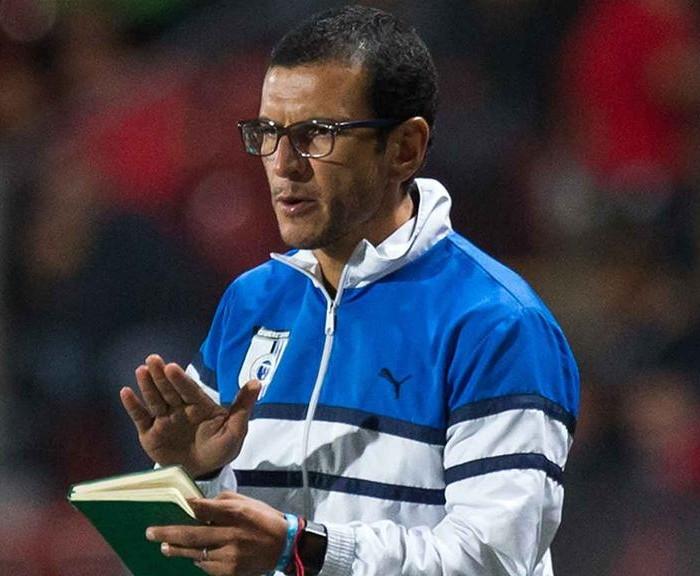 Futbol: Lozano se estrena como técnico de Querétaro con victoria