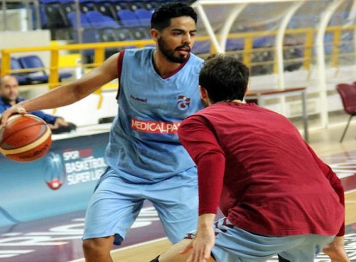 Baloncesto, Liga Turca: Jorge Gutiérrez regresa a los entrenamientos tras lesión