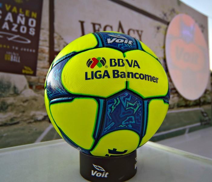 Futbol: En Abril se jugará la Jornada 10 de la Liga MX