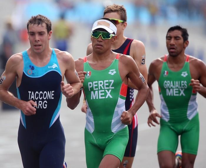 Triatlón: Nueve paradas para mexicanos antes del mundial