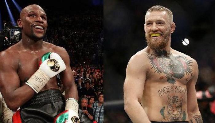 "Box: ""Money"" le diría que si a McGregor"