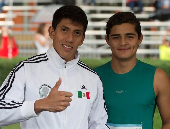 Pentatlón: Mexicanos avanzan a final de Copa del Mundo