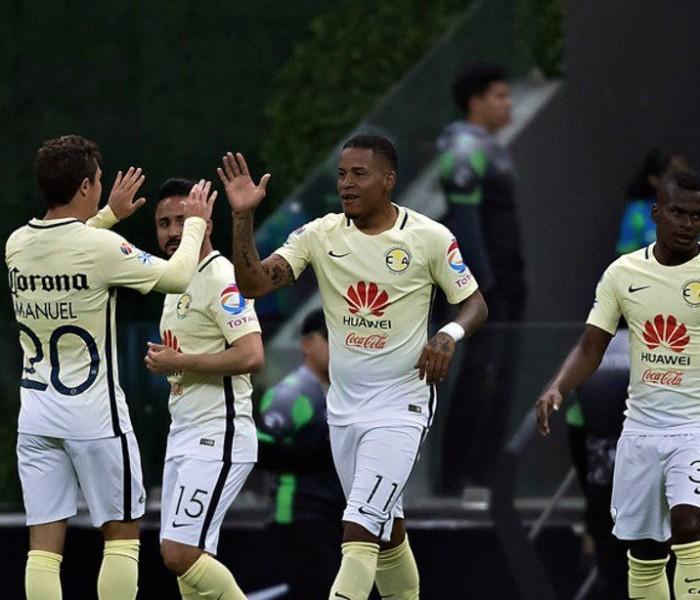 Futbol, Copa MX: América tuvo su revancha ante Coras