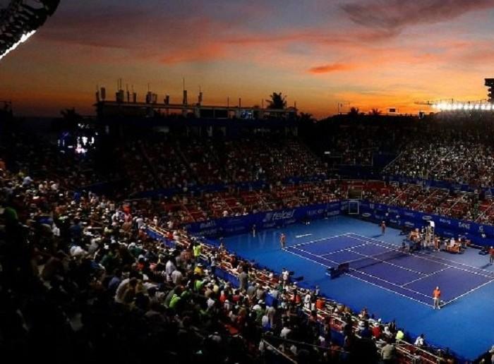 Tenis: Conoce la segunda ronda del AMT