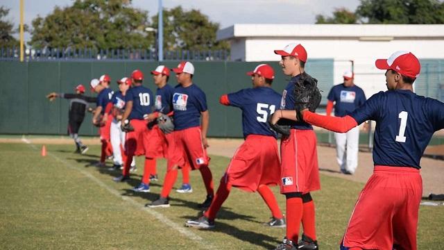 Beisbol, MLB: Academia de MLB en Culiacán ayuda a fomentar el beisbol en México