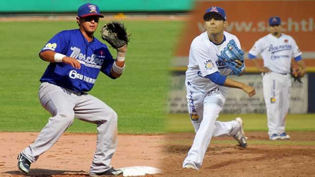 Beisbol, LMB: Antonio Lamas y Juan Ramón Noriega se mantienen con Acereros para 2017