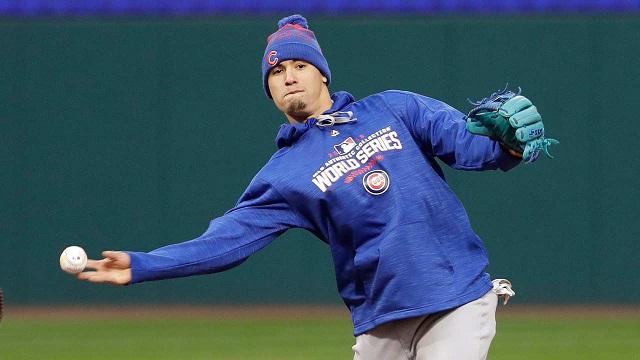 Beisbol, WBC: Javier Báez será el segunda base de Puerto Rico en el Clásico Mundial