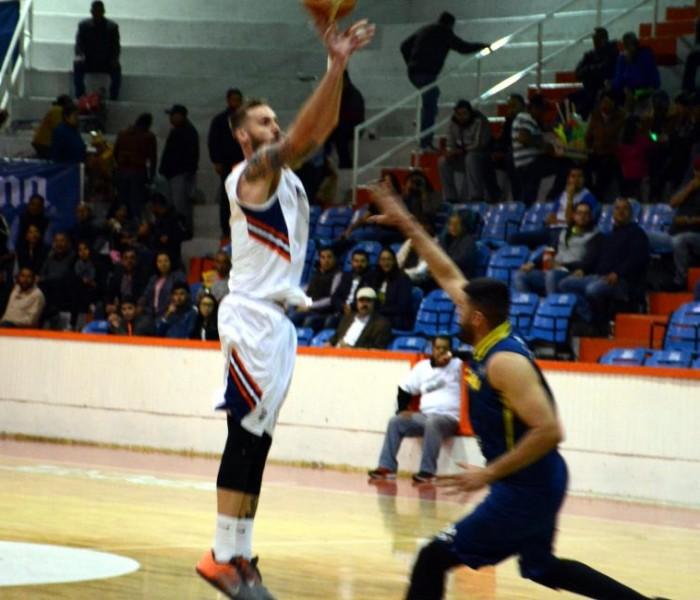 LNBP, Baloncesto: Barreteros arrolla a Abejas