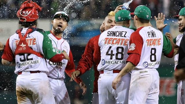 Beisbol, CBPC: Los Águilas de Mexicali llegan a la final al blanquear a Alazanes de Granma