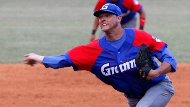 Beisbol, CBPC: Alazanes de Granma debutó en la Serie del Caribe ganando por blanqueada