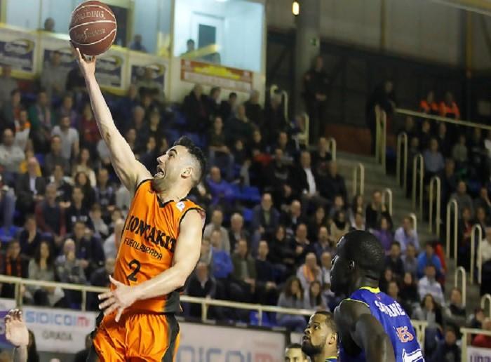 ACB, Baloncesto: Fuenlabrada se lleva la victoria ante Movistar Estudiantes