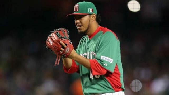 Beisbol, WBC: México anunció sus abridores para el Clásico Mundial de Beisbol