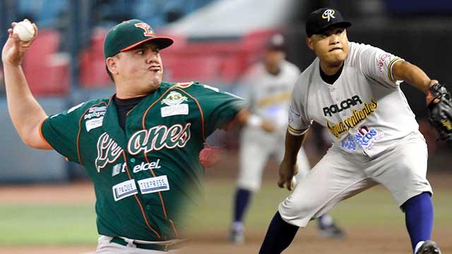 Beisbol, LMB: Guerreros refuerza su staff de lanzadores con Pacheco y Rodríguez