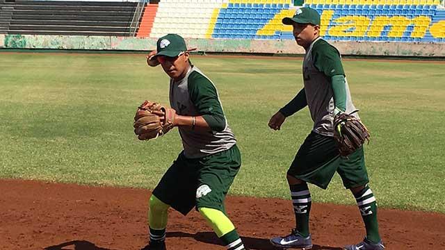 Beisbol, LMB: Los infielders se incorporaron al campamento de Leones de Yucatán