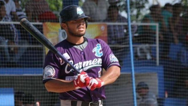 Beisbol, LMB: Carlos Morales llega a Olmecas en cambio por Amilcar Gaxiola