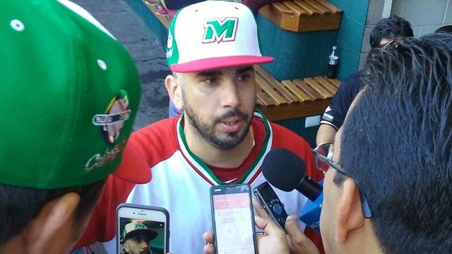 Beisbol, MLB: Oliver Pérez valora cada oportunidad para lanzar por equipos mexicanos