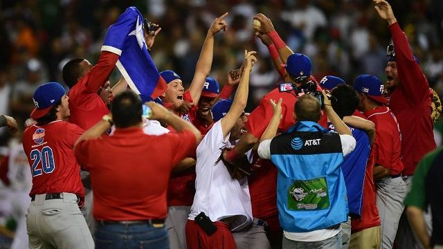 Beisbol, CBPC: Puerto Rico derrotó a México y se coronó en la Serie del Caribe 2017