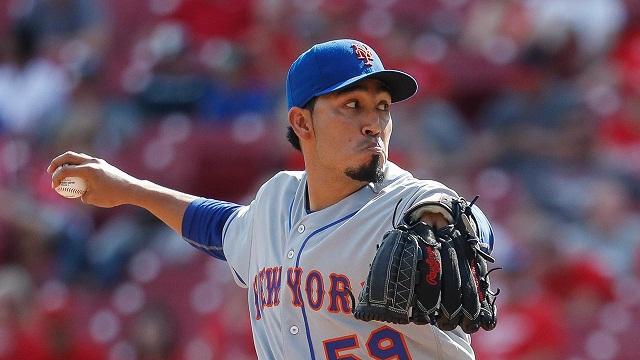 Beisbol, MLB: Mets de Nueva York concretó acuerdo con el relevista Fernando Salas