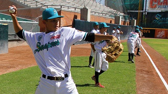Beisbol, LMB: Saraperos comenzará a trabajar en Saltillo el 21 de febrero
