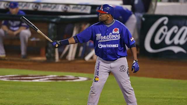 Beisbol, LMB: José Julio Ruiz es el nuevo refuerzo de Saraperos de Saltillo