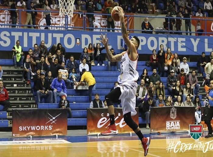 LNBP, Baloncesto: Soles derrota sin problemas a Correcaminos