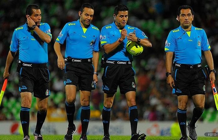 Futbol: Árbitros sufren accidente en Aguascalientes