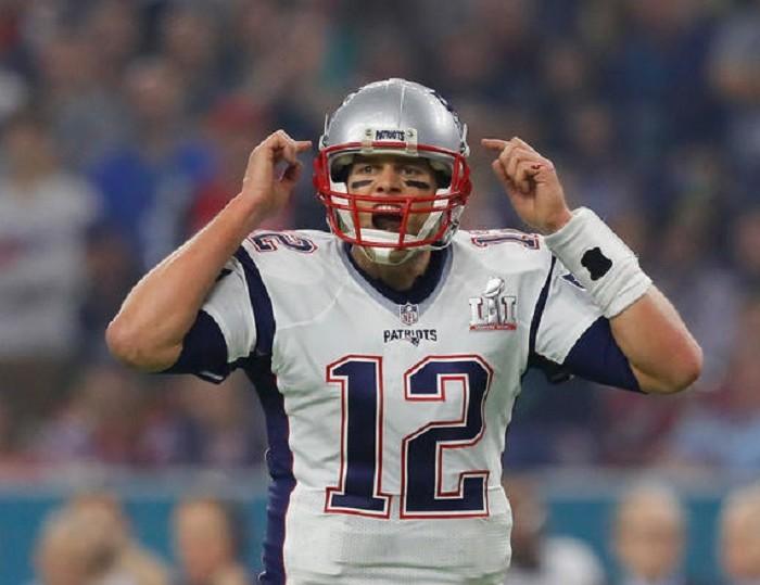 Fútbol Americano, NFL: Tom Brady, el más grande en la historia del Súper Bowl