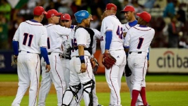 Beisbol, CBPC: Cuba regresará a jugar la Serie del Caribe en 2018