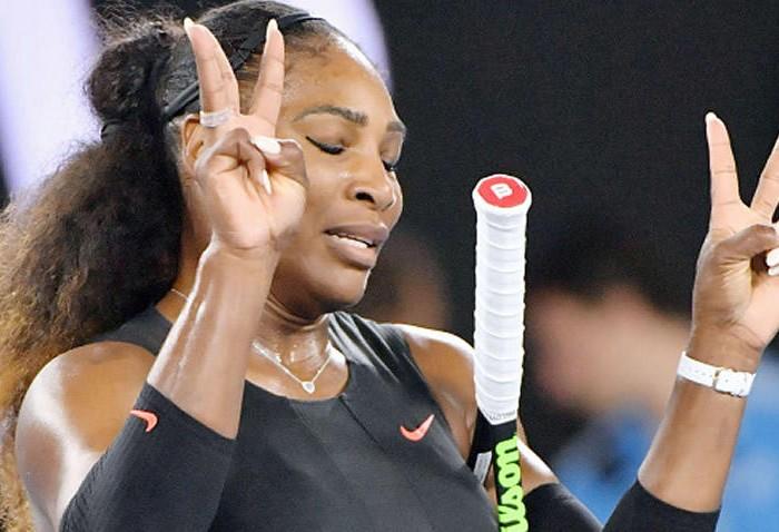 Tenis: Serena continúa como la mejor del mundo