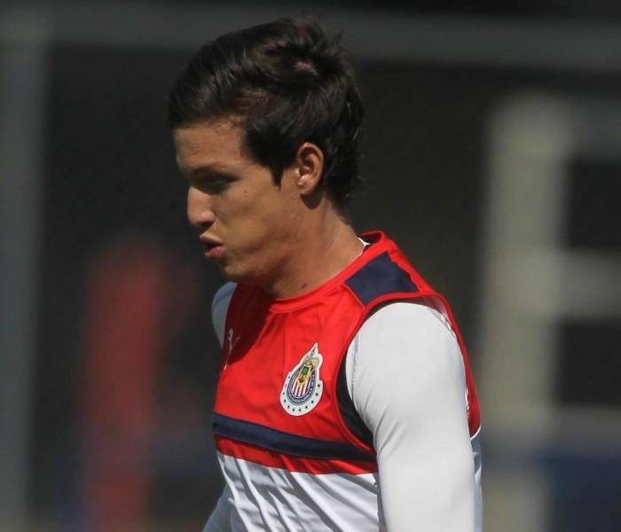 Futbol: Carlos Fierro motivado por volver a vivir un clásico