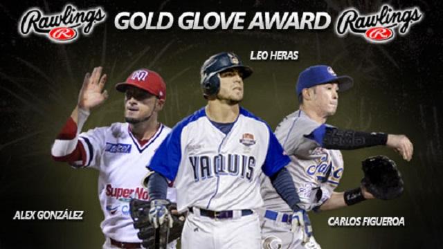 Beisbol, LMP: Ellos son los ganadores de Guante de Oro como los mejores outfielders