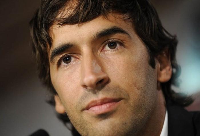 Futbol: Raúl dice que Jémez puede triunfar con Cruz Azul