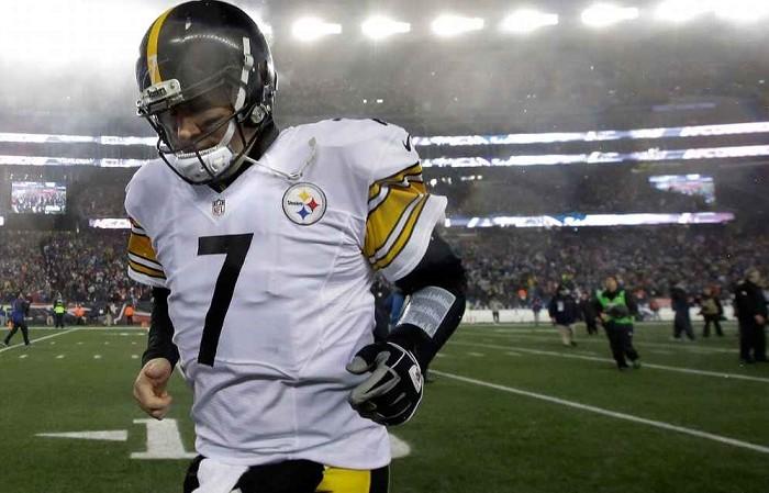 Futbol Americano: Steelers buscaría jugar en México