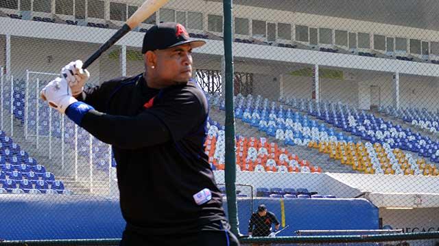 Beisbol, LMB: Rubén Rivera quiere el titulo para Acereros