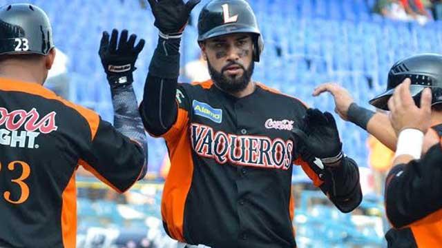 Beisbol, LMB: Niko Vásquez, nuevo infielder de Bravos de León
