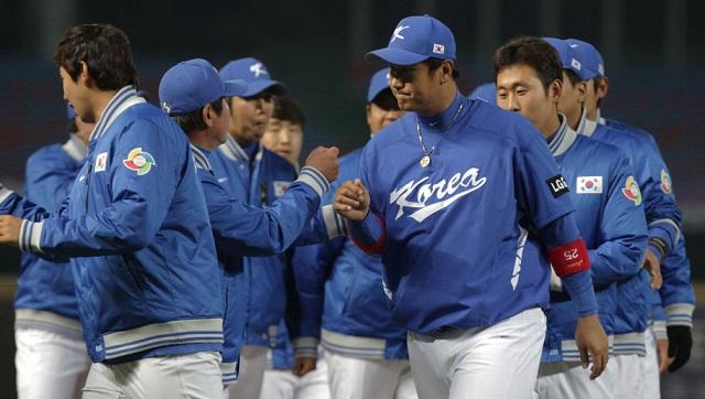 Beisbol, WBC: Corea del Sur se lleva el del honor ante Taiwán