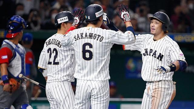 Beisbol, WBC: Japón demostró poder y abrió el WBC2017 con victoria sobre Cuba