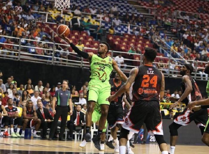 FIBA, LDA, Baloncesto: Guaros en busca del bicampeonato