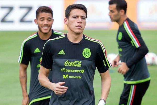 Fútbol: Héctor Moreno pasa de la Roma a la Real Sociedad