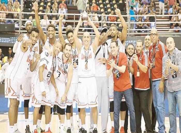 FIBA, BSN, LDA, Baloncesto: Leones se queda con el tercer puesto