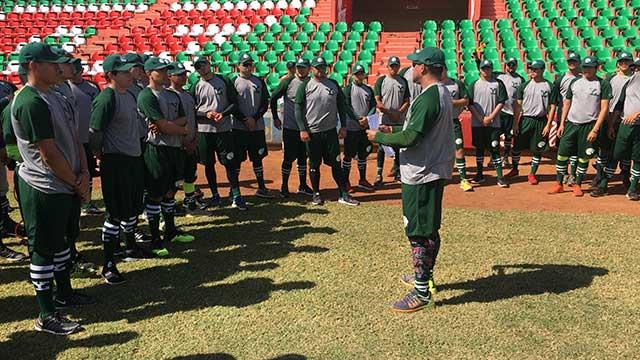 Beisbol, LMB: Leones tiene más de 50 invitados en su lista de jugadores para pretemporada