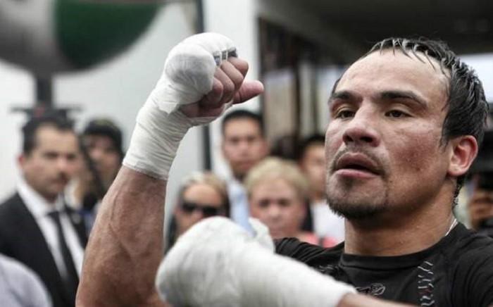 Box: Márquez habló sobre Mayweather vs McGregor