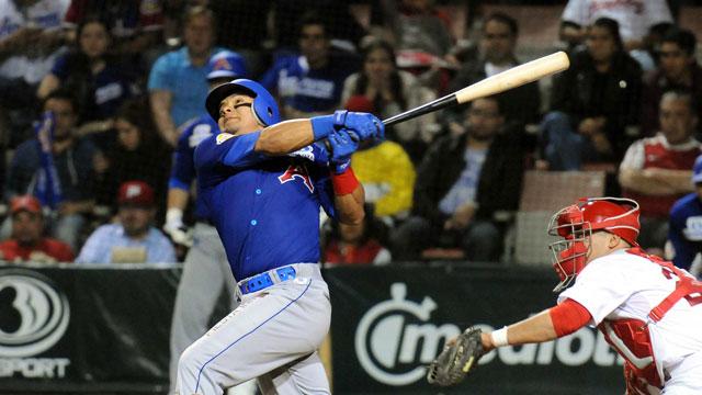 Beisbol, LMB: Lowey y Acereros logran su primera victoria sobre Diablos