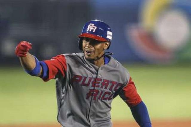 Beisbol, WBC: México cae ante Puerto Rico y los boricuas se mantienen en el primer lugar del Grupo D