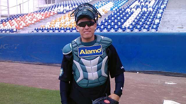 Beisbol, LMB: Daniel Sánchez cree que Pericos llegará lejos