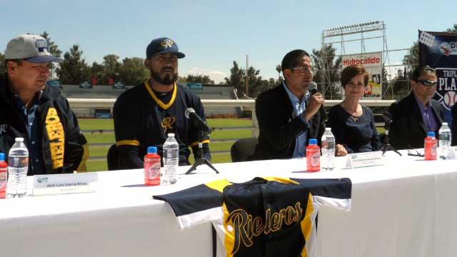 "Beisbol, LMB: Anunciaron ""Triple Play"", juego a beneficio del DIF Aguascalientes"