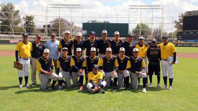Beisbol, LMB: Scouts de Atlanta observaron a prospectos de Rieleros de Aguascalientes