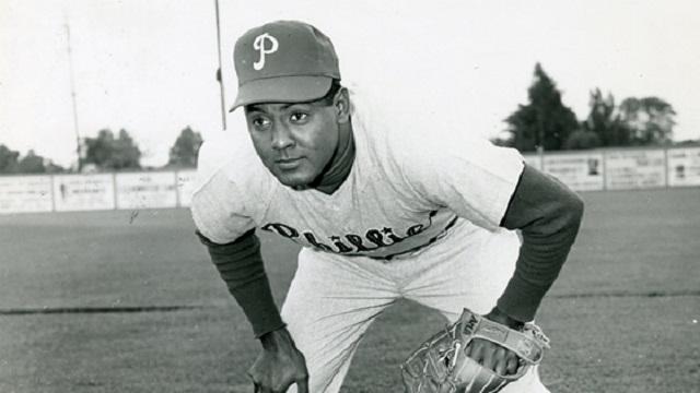 Beisbol, MLB: Falleció Rubén Amaro a los 81 años