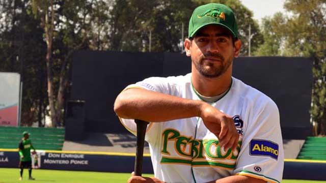 Beisbol, LMB: Luis Mauricio Suárez, nuevo refuerzo de los Rojos del Águila de Veracruz