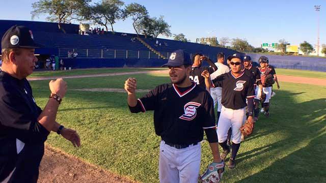 Beisbol, LMB: Sultanes ganó su primer juego de pretemporada ante la UANL